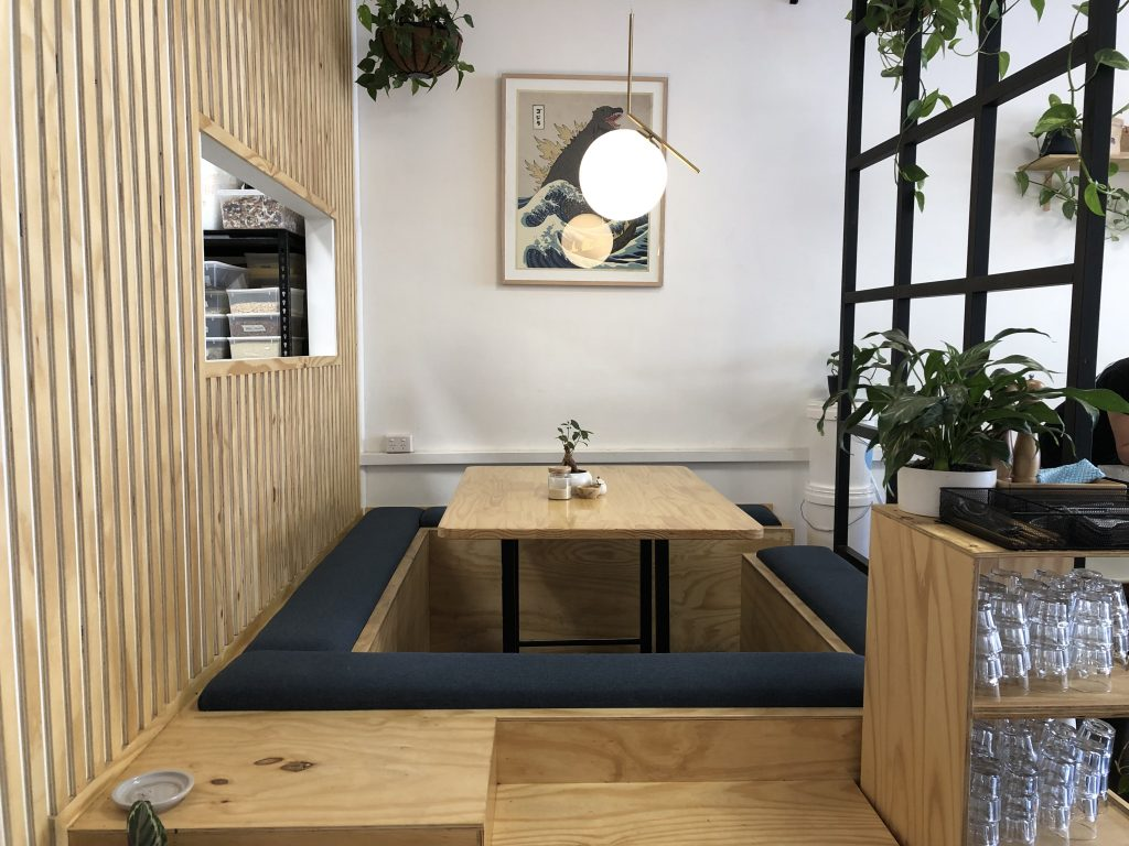 hibiki melbourne brunch wanderingwithyan interior design architecture 3